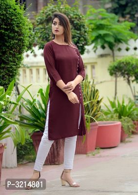 Girls And Woman Kurti