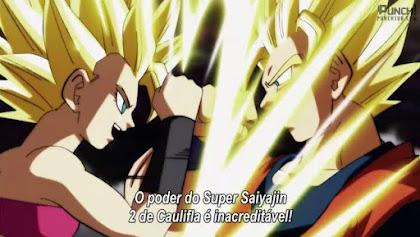 Dragon Ball Super Episódio 100