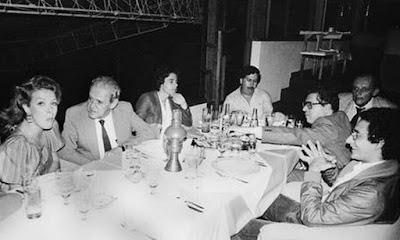 Είναι fake η φωτογραφία του Έβο Μοράλες και τον Πάμπλο Εσκομπάρ 2