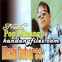 Madi Gubarsa - Rang Pauh Bakudo Limo (Full Album)