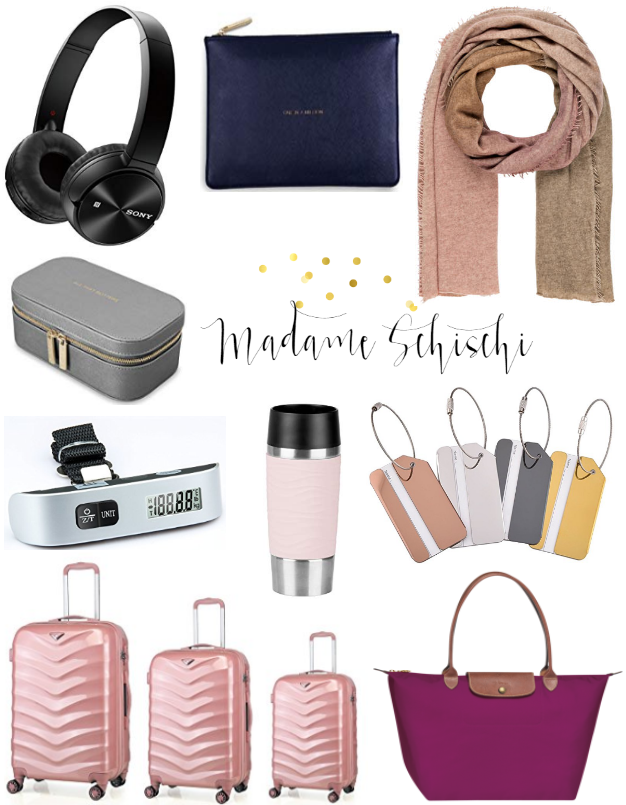 Madame Schischi Huge Christmas Gift Guide For Her