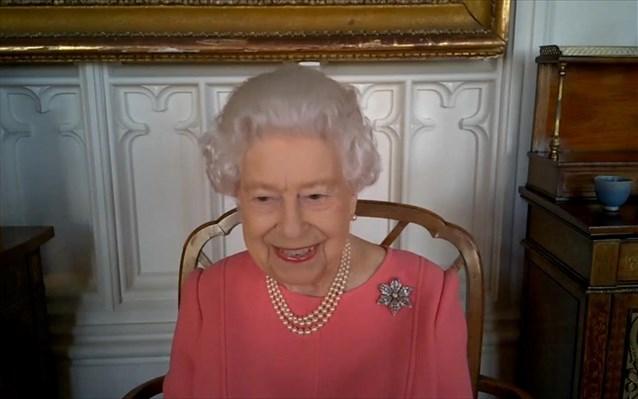 Βασίλισσα Ελισάβετ: Σκεφθείτε τους άλλους, κάντε το εμβόλιο