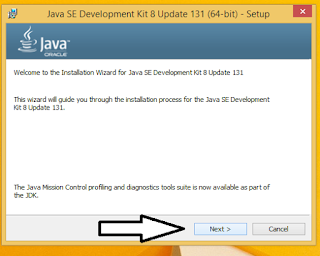 instalar JDK  Java Development Kit