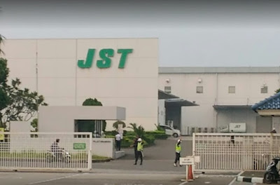 Lowongan Kerja Jobs : Operator Produksi Min SMA SMK D3 S1 PT JST Indonesia