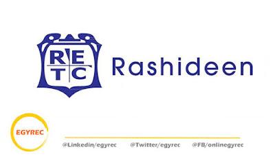 وظائف شركة راشدين ايجيب كبري شركات التوزيع في مصر مطلوب IT