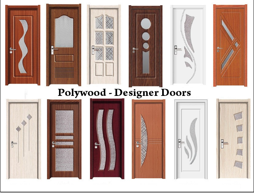 A Way To Feel Mesmerize At Home With Beautiful Wet Area Doors