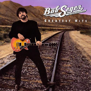 In Your Time by Bob Seger & The Silver Bullet Band (1994)