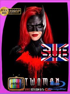 Batwoman (2019) Temporada 1 HD [1080p] Subtitulada [GoogleDrive] SilvestreHD