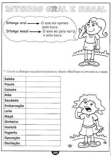 Substantivo lingua portuguesa