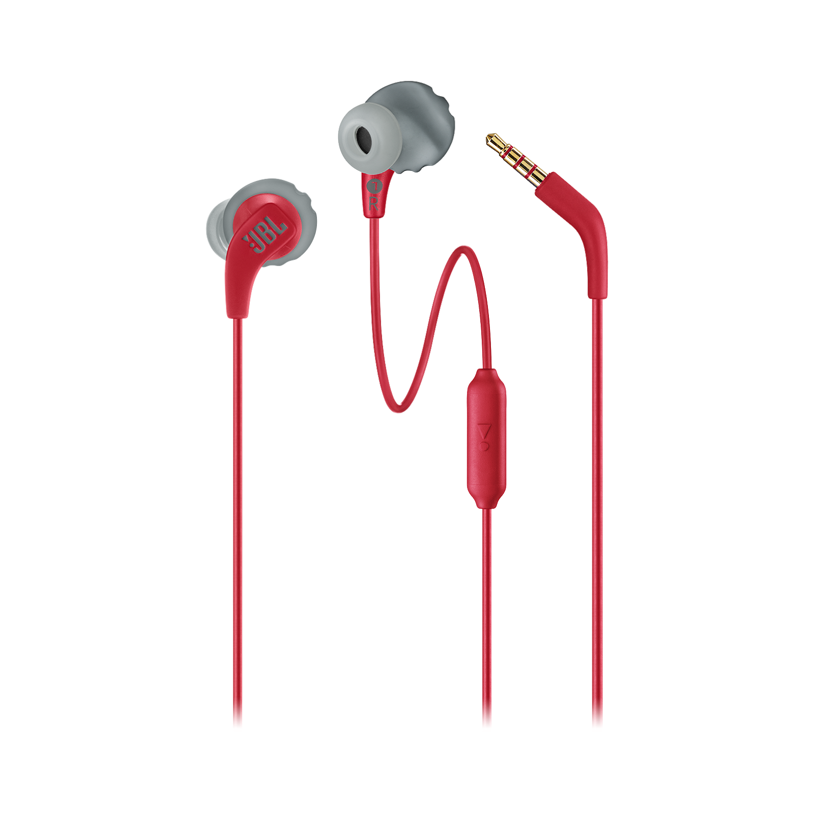Road Trail Run: Run and Even Swim Ready Earphones from JBL