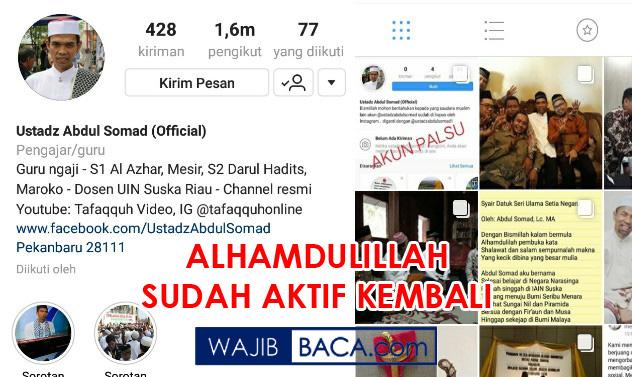 Bahasa Indonesia Sangat Penting, Khutbah di Masjidil Haram Gunakan Bahasa Indonesia