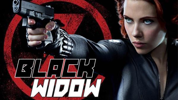 Tentang Film Solo Black Widow Yang Akan Datang
