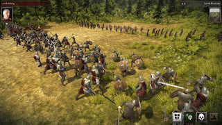 Game Total War Battles KINGDOM Mod Apk