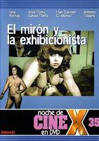 El Mirón y la exhibicionista (1986)