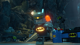 Download Lego Batman - The Video Game (Europe) Game PSP for Android - www.pollogames.com