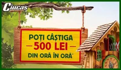castigatori concurs ciucas 500 lei 2020 coduri castigatoare