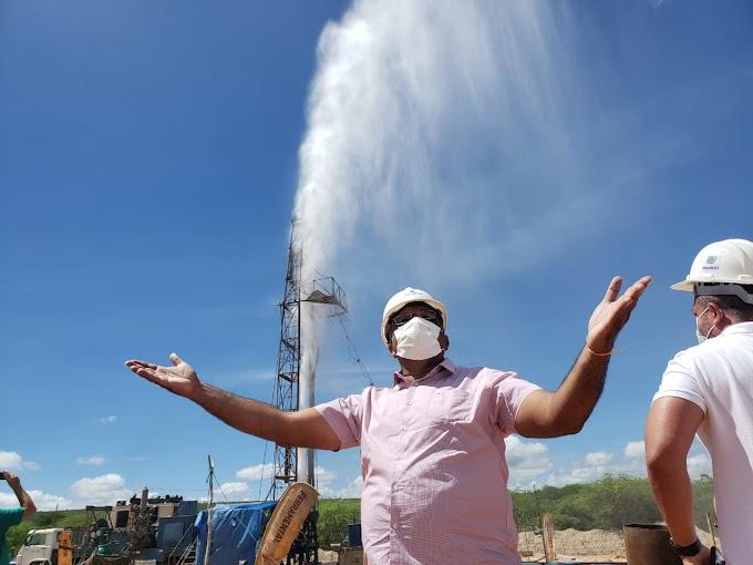 Águas Belas - VOTAÇÃO DAS PRESTAÇÕES DE CONTAS DO PREFEITO LUIZ AROLDO MOVIMENTA BASTIDORES POLÍTICOS