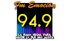 FM emoción 94.9