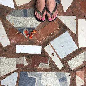 Tulum, travel guide, what to do in Tulum, Casa Colonial Vintage Hotel, El Patio Tulum