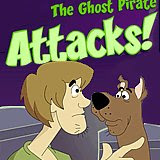 Scooby Doo: The Ghost Pirate Attacks