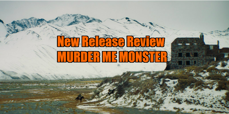 murder me monster review