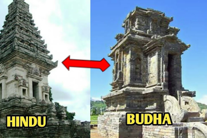 Teori  Masuknya Agama Hindu dan Buddha di Indonesia