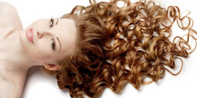 How To Curl Your Hair With Socks?