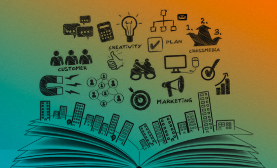Storytelling seo content