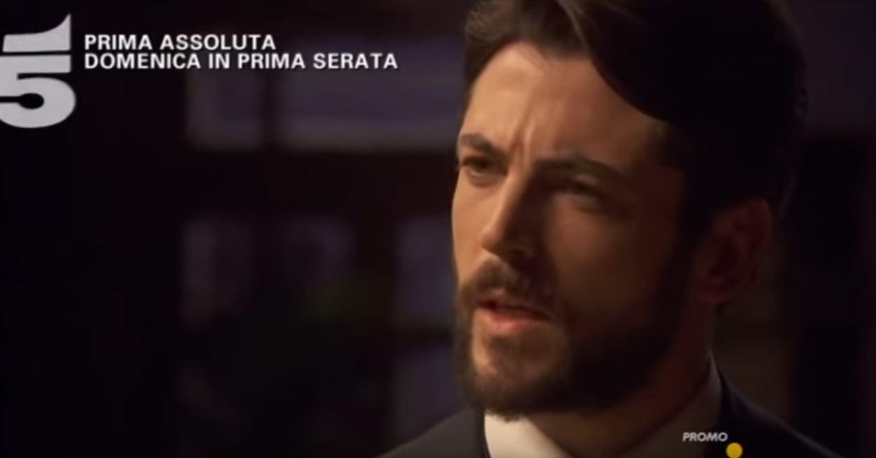 Pubblicità Il Segreto spot promo Domenica 5 Marzo 2017 (puntata)