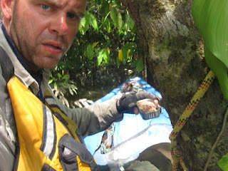 A jungle survival course with Amazon Explorer in Iquitos, Peru
