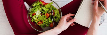 9 Tips Makanan Yang Bisa Membantu Menurunkan Berat Bedan