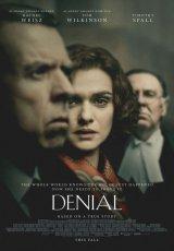 """Carátula del DVD: """"Negación"""""""
