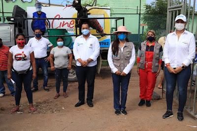 https://www.notasrosas.com/Malteser Internacional y Alcaldía de Riohacha realizan Jornadas Humanitarias de Salud