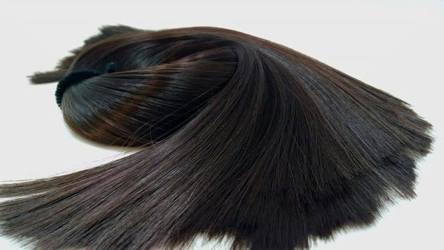 Synthetic Hair Wigs - Raw Material