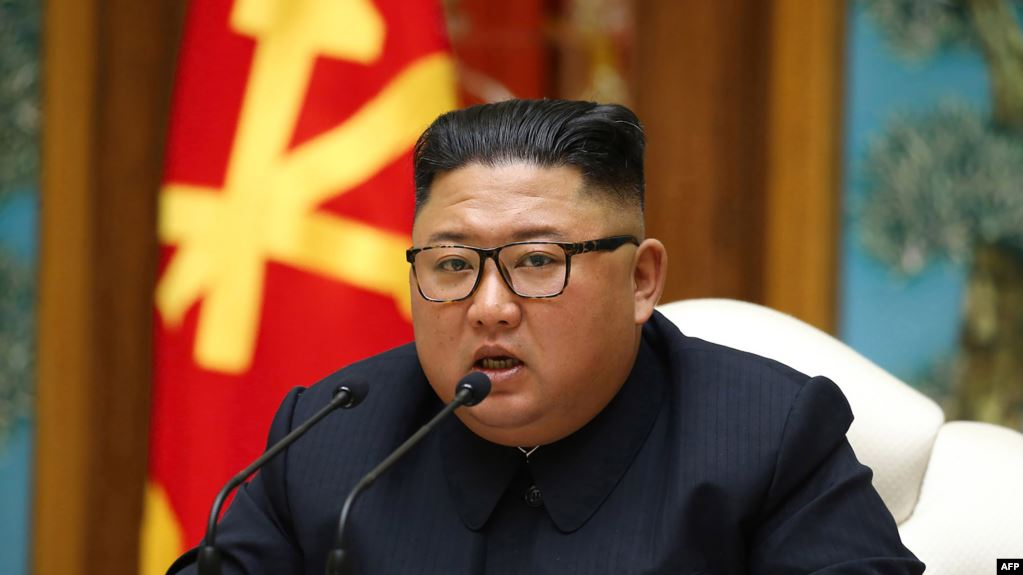 La última aparición pública de Kim fue el pasado 11 de abril de 2020 en una reunión del Partido de los Trabajadores de Corea / AFP