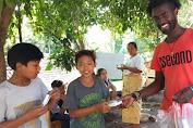 Lombok Children Protection, Bantu Anak Terlantar dan Tua Jompo di Lombok