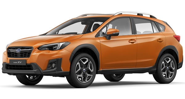 Nuevo Subaru XV 2018 Argentina