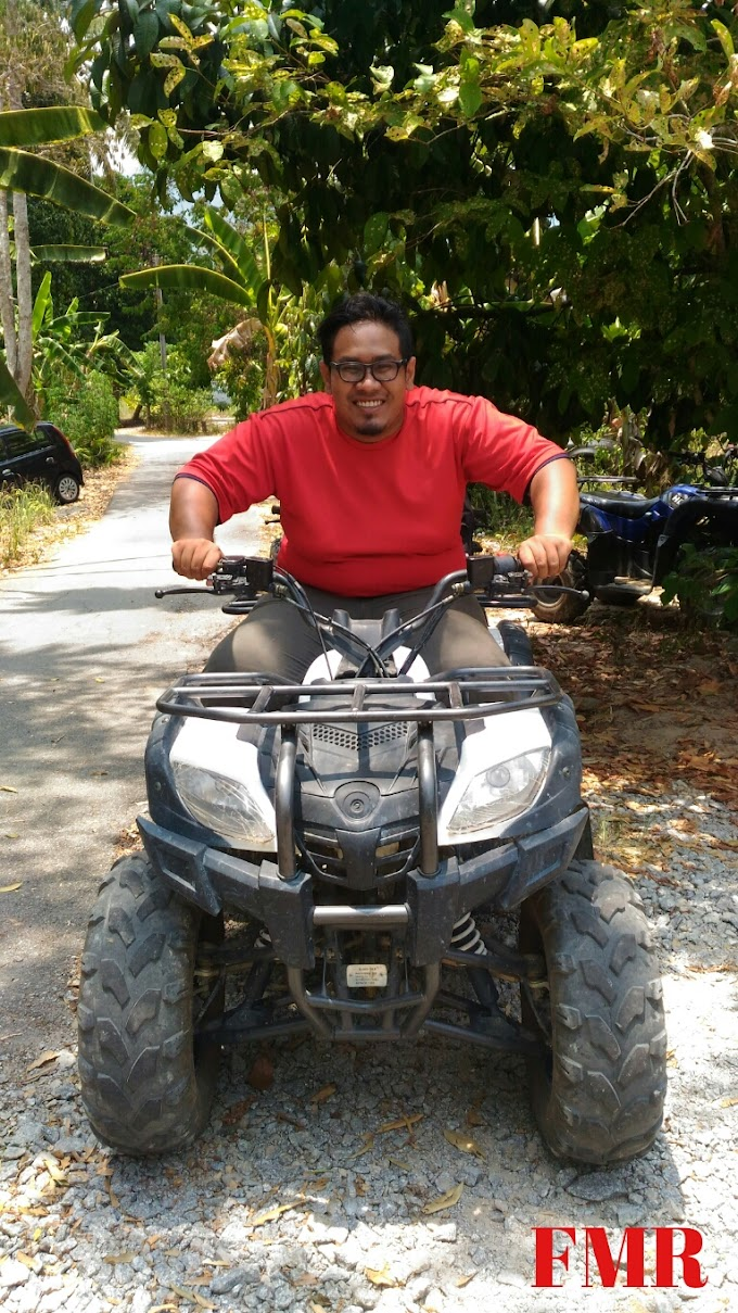 ATV Manong