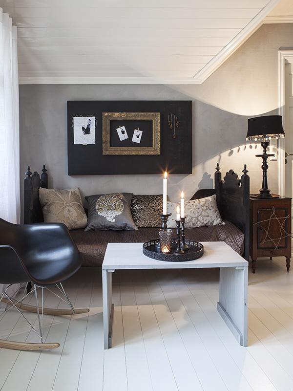 Blog achados de decora o decora o com madeira pode - Interiorismo nordico ...