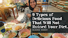 9 Types of Delicious Foods That Will Not Ruined Your Diet.
