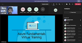 Azure Fundamentals Virtual Day!
