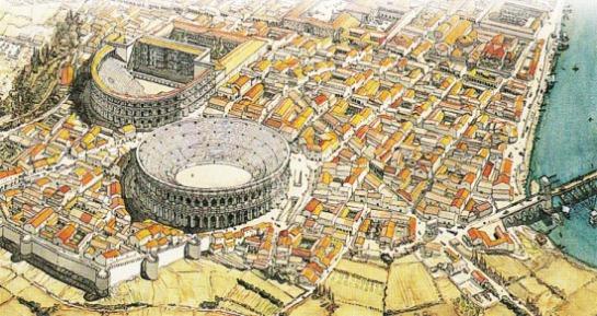 Derecho romano y obligaciones