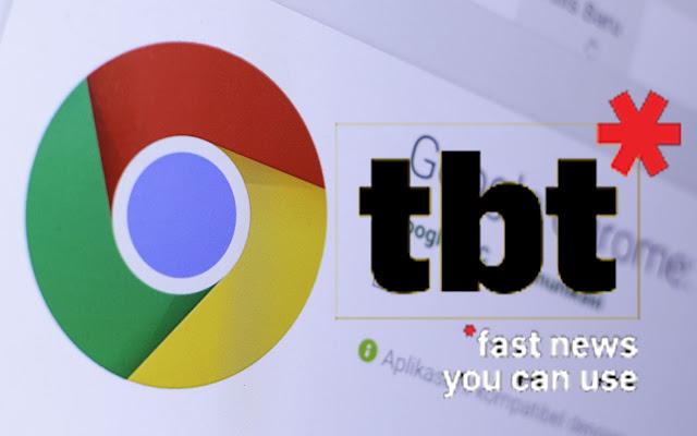 Ekstensi Privasi Terbaik Dari Google Chrome