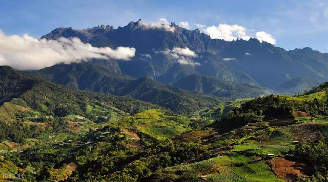 Kota Kinabalu Sabah Tourist Spots