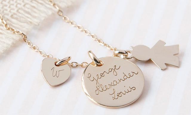 colares personalizados com nome onde comprar