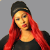Cynthia Morgan's new Instagram account hacked.