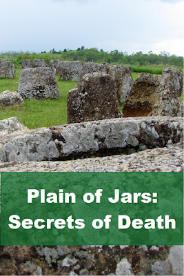 plain of jars secrets of death laos