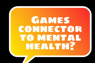 New Study find is Video Games Good for Mental Health