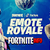 Emote Royale Fortnite The Dance Floor