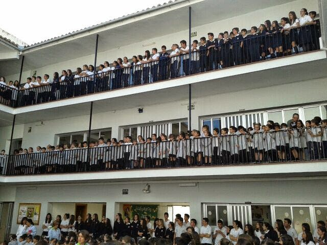Colegio Victoria Antequera